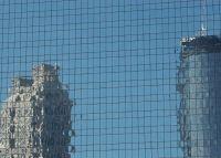 Atlanta reflection 1