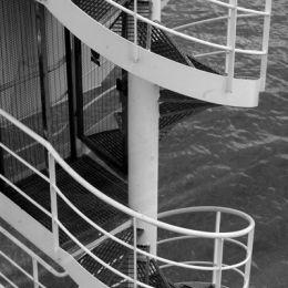 London Eye steps 1