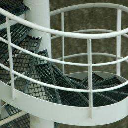 London Eye steps 2