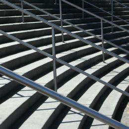 Atlanta steps 1