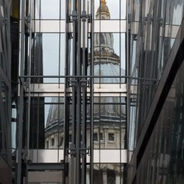 St. Paul's reflection 2