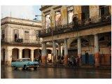 CUBAN STREET (Havana Cuba)