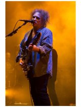 THE CURE (Robert Smith)