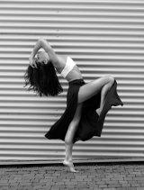 STRIKE A POSE (Natalie Donnelly)