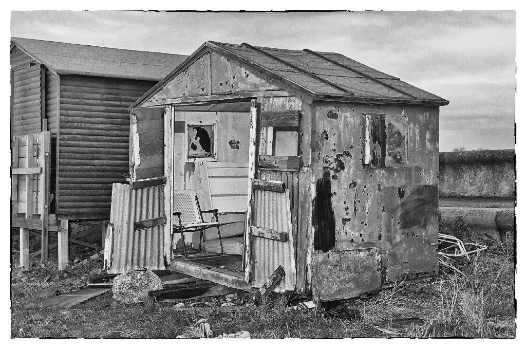 Green Hut, Whitstable