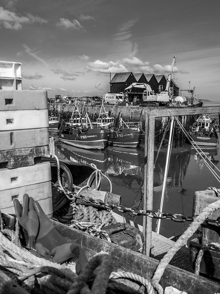 Crates & Boats