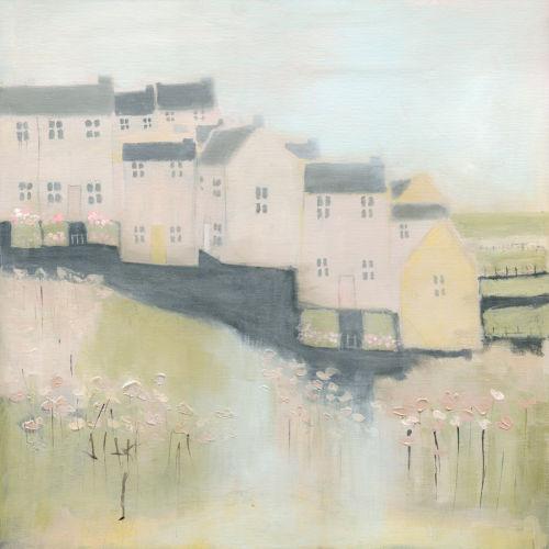Cottages On The Estuary
