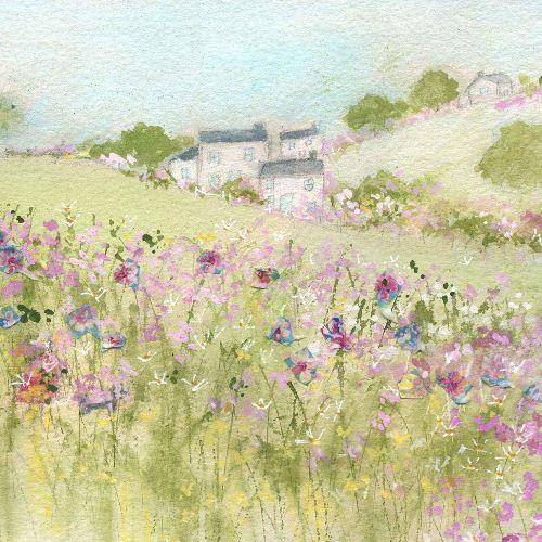 hedgerow flowers