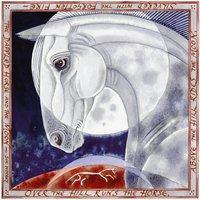 Moon Horse small