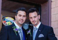 Bridegroom and Brother