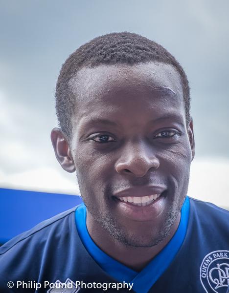 QPR Captain Nedum Onuoha