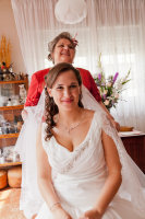 The Bride and The Mother