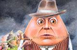 Rotten Eggs ..... Detail