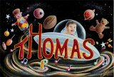 Thomas's Soft Landing......PRIVATE COLLECTION
