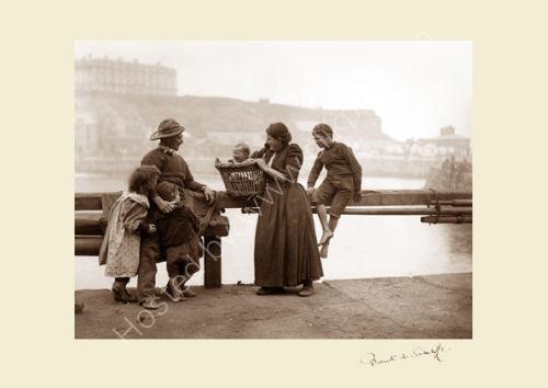 'Harbourside Family'
