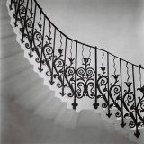 The Tulip staircase, Queen's House, Greenwich, London