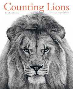 Counting Lions Cover