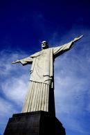 Redentor, Rio De Janeiro
