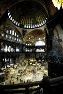 St Sophia, Istanbul, Turkey