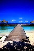 Chaaya Island, Maldives