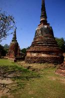 Ayuthiya, Thailand