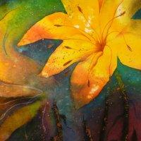 lustful lilies