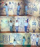 Mitchellville Women's Prison