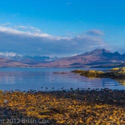 20120420-IMG 4783-Bla Bheinn, across Loch Eishort, An t-Òrd, An t-Eilean Sgitheanach