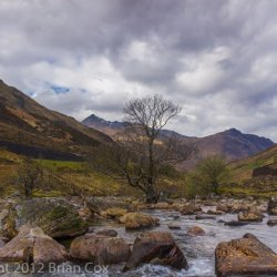 20120422-IMG 4866-The Saddle, River Shiel, Glen Shiel, Kintail