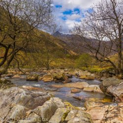 20120422-IMG 4914-The Saddle, River Shiel, Glen Shiel, Kintail
