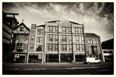 Hudson Buildings