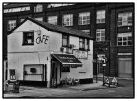 Cafe, Ducie St.