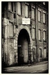 Brunswick Mill.