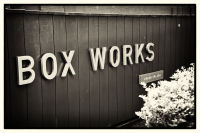 BOX WORKS