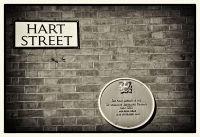CIS-  Hart Street.