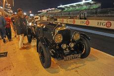Bentley pit