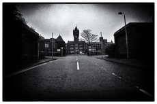 Birch Hill Workhouse/Asylum/Hospital.
