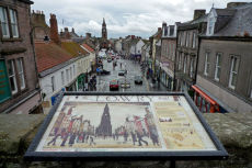 Lowry's view, Berwick