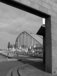 Blackpool archway