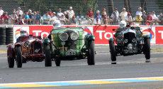 Talbot Alfa Bentley- TAB!