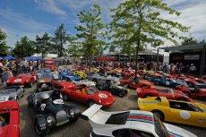 Little Big Mans parking