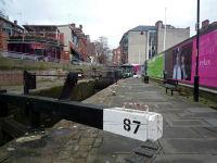 Lock 87 Rochdale Canal