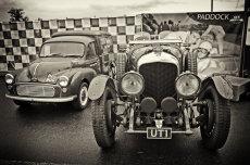 Morris and Bentley