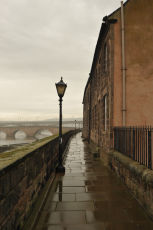 In the footsteps of LS Lowry