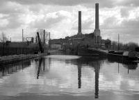 Barton Power Station