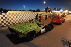 Richard Mille Lola T70