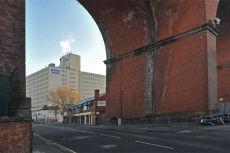 Heaton Lane 2010