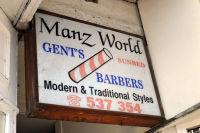 It's a Manz World.