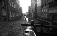 Rochdale Canal.