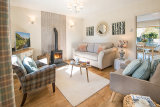 Woodcroft Cottage for Holidays at Home